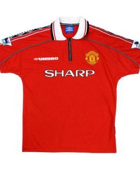 kit 1998-1999 home