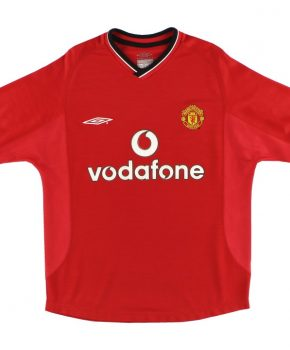 kit 2000-2001 home
