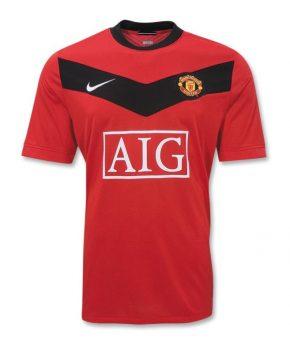 kit 2009-2010 home
