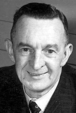 Walter Crickmer